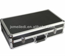 Aluminum,Aluminum frame+PS surface Tools Storage Box For Large Equipment Instrument device