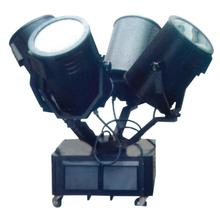 Long distance 4 heads outdoor searchlight for sale