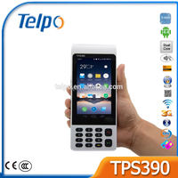 Telpo TPS390 Lottery Ticket Counting Machine