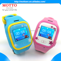 Touch Screen China Smart Watch Phone Hot Wholesale Kids Gps Watch Phone
