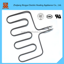 110V 220V Custom made Range Home Appliance Heating Element For Oven And Barbecue UL