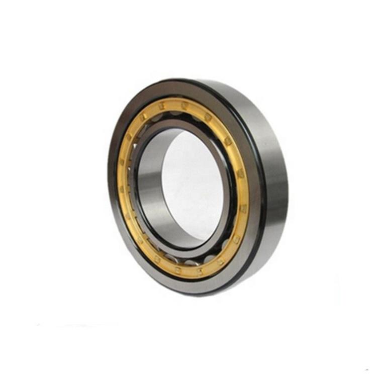 NU series NU332EM Cylindrical Roller Bearing NU332 Bearing