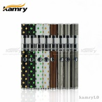 Kamry 1.0 various colors slim design kamry 1.0 lady ecigarette fast shipping