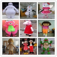 manufactory used mascot costumes for sale
