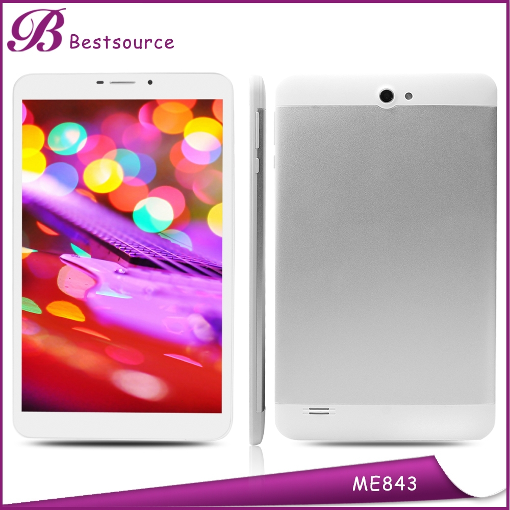 4G LTE mtk8735 8 inch Quad Core Android tablet made in china 5.0 Android cheapest tablet pc