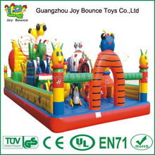 inflatable giant fun city ,fun city toys ,wonderful design inflatable fun city for rental