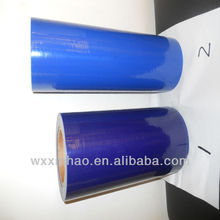 blue protection film/tape