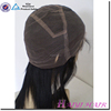 custom human hair full lace wig