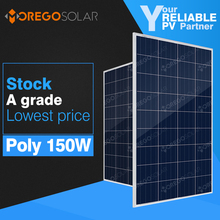Moregosolar cheapest 150w roof tile solar panel pakistan lahore for home use