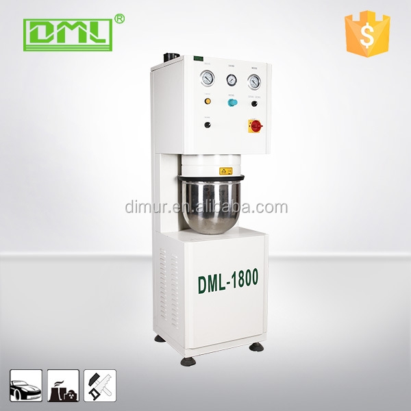 Dust Collecter for furniture sanding and woodworking polishing