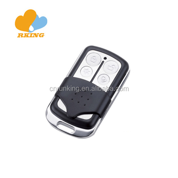 Jolly Opener Rf Remote Transmitter 433mhz