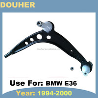 Gold Supplier auto parts control arm for BMW E36 OEM 31126758514
