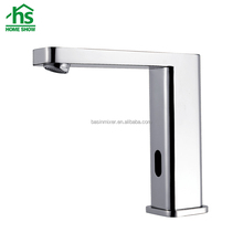 High Quality Brass Smart Touchless Automatic Faucet