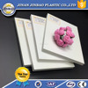 Jinbao pvc furniture board foam plastic sheet 1.22x2.44m 15 18mm