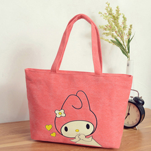 Wholesale price shopping organic standard size cotton tote bag