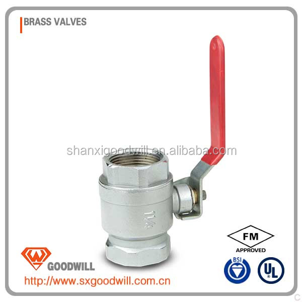 the leading manufacturer of oil and gas ball valve
