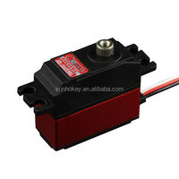High Speed Power HD-3689MG Servo for 500 helicopter replace ALIGN DS510/510M