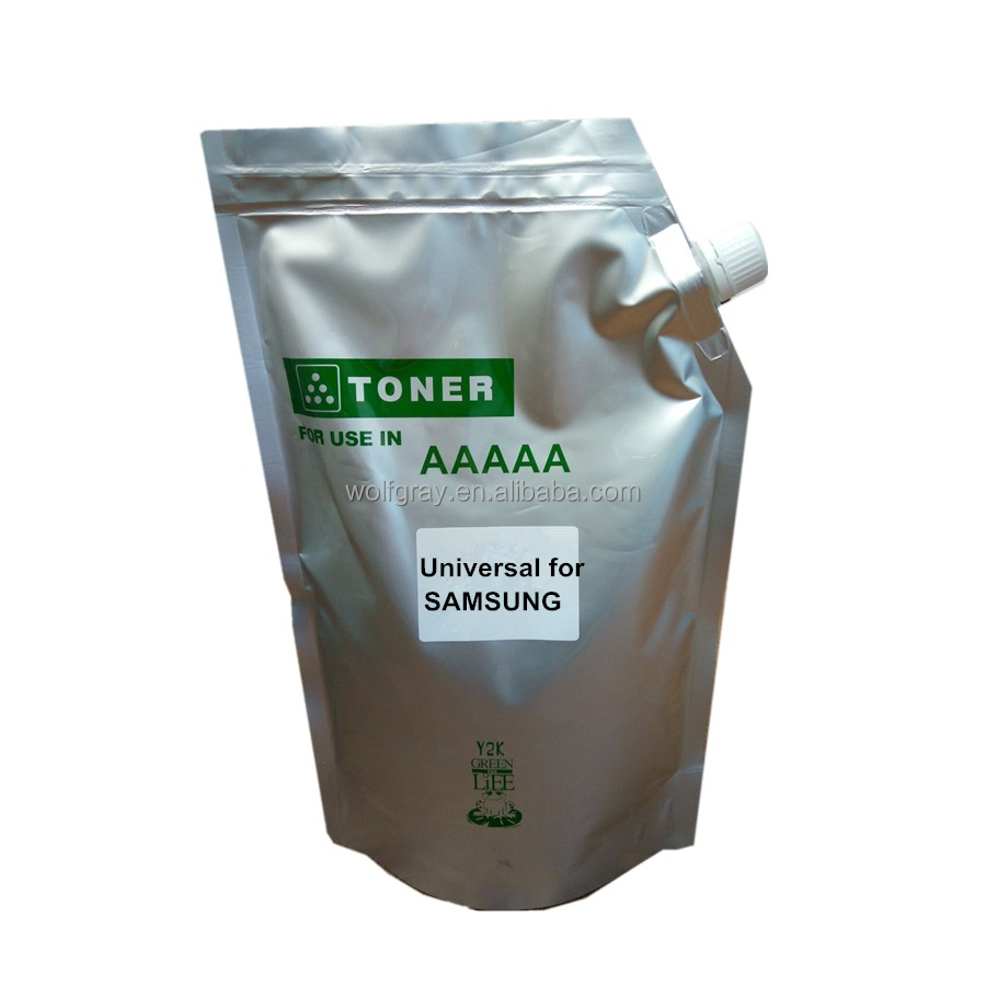 Compatible for Samsung universal bulk laser toner powder 1kg