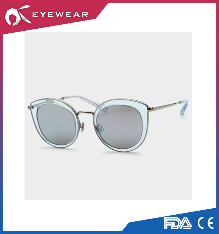 2017 New Trendy No Brands Acetate