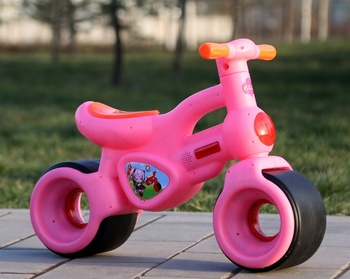New Style Best Quality no pedal push bike balance bike for kids