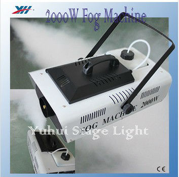 2000W Clubs Shows Stage Effect Party Fog Machine Light