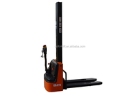 GP 1.0t new widely used electric pallet stacker for hot sales