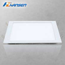Guangzhou manufacturer high lumen 25w 300*300mm square LED panel light ceiling light