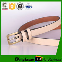 2015 Latest design chain belts for women