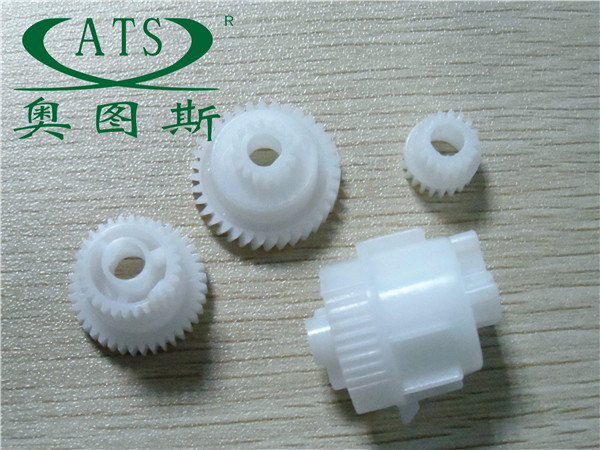 Compatible for Brother 2130 reset gear printer spare parts for Brother HL2130/7055/2890/2270/2280/2890/2215/2255/7460