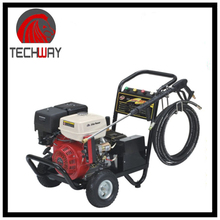 Good Quality Good Price 5.5HP 150Bar 2200PSIGasoline Jet Power Portable High Pressure Washer Car Cleaner