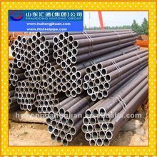 Din Standard Low Carbon Steel Seamless Mechanical Properties of St37 Pipe