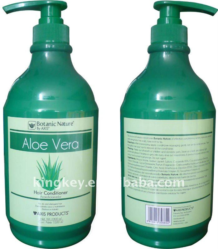 Dry Hair Conditioner / Aloe Vera Hair Conditioner / Keratin Hair Conditioner