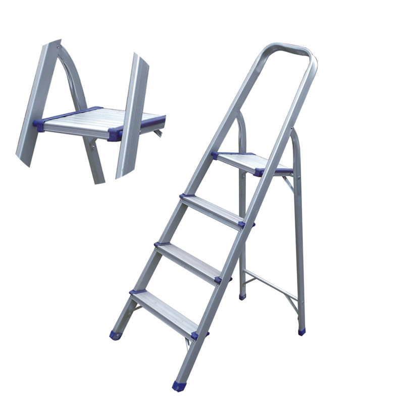 Trade assurance China supplier indoor modern ladder with high performance