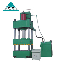 250 ton hydraulic press forging machine
