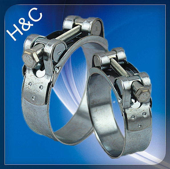 2014 High quality Heavy Duty Clamp Ring