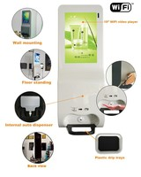 Soap dispenser Import export agents wanted / Distributors agents required / Companies looking for agents distributors