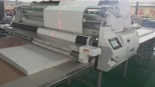 fabric spreading machine max spread height up to 16cm high speed knit/non-woven Fabrics spreading machine