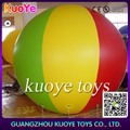 colorful inflatable helium balloon air balloon