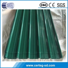 wholesale metal siding color coated galvanized metal roof/decorate roofing