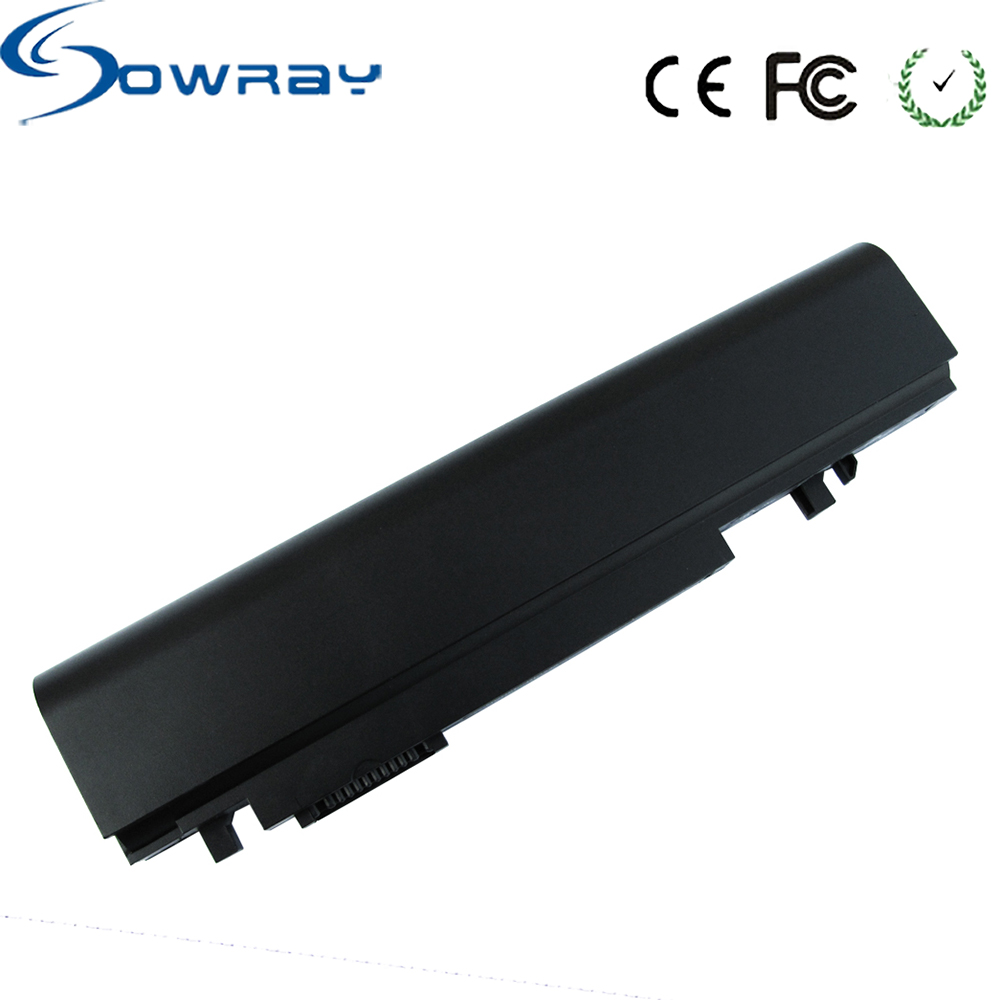 Wholesale U011C W298C X411C Laptop Battery For Dell Studio XPS 1645 1647 1640 Batteries
