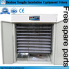 TD-2376 Industrial Poultry Egg Incubators Prices/Big Incubator/Chicken Incubator Thermostat