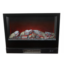 Hot selling OEM 3d Indoor Imitation Decorative and Heating Electric Fireplace