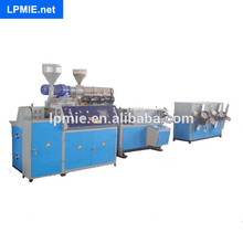 PVC soft mat extruder and extruder machine for floor sheet