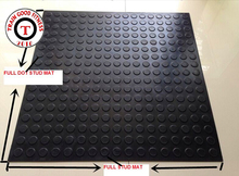 2016 coin rubber floor mat ,rubber floor roll .rubber tile with coin pattern