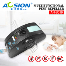 Aosion Electromagnetic Ultrasonic Air purifier Pest Control