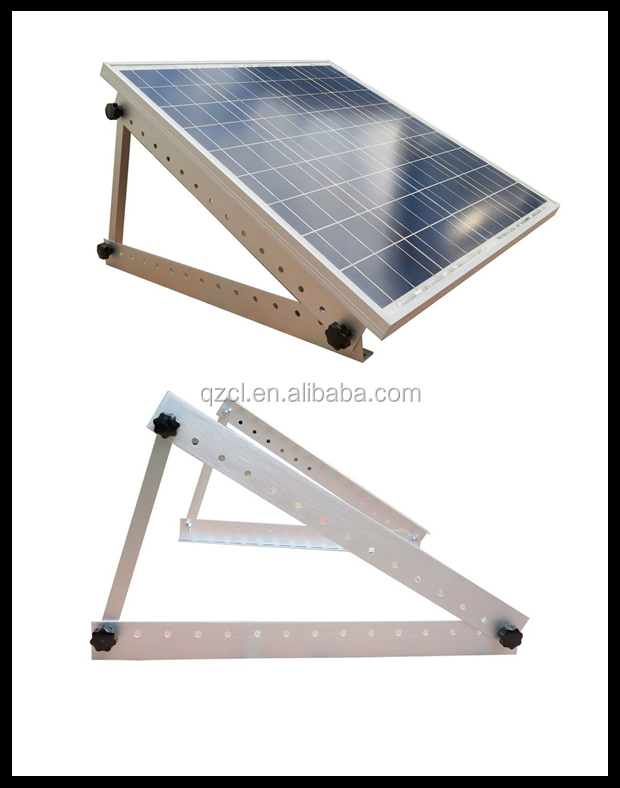 Metal stamping factory solar panel roof mount brackets
