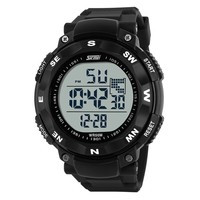 china excellent brand imported mov't outdoor sport fashion digital watch