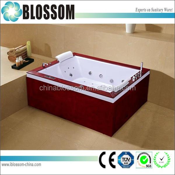Grandi vasche di plastica di lusso abs plastica vasca da bagno per adulti vasca da bagno id - Vasche da bagno di lusso ...