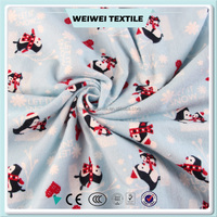 wholesale Nap fabric sleeping bedding Polyester/Cotton fabric plain style baby flannel fabric a sleeping bag hebei