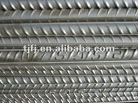 HRB 335 deformed rebars